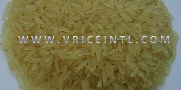 Thai Long Grain Parboiled Rice 5% Broken