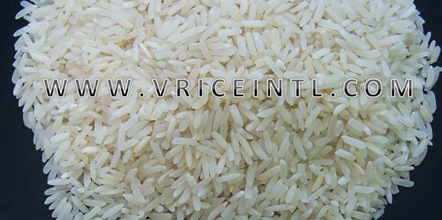 Thai Long Grain White Rice 5% Broken (Old Crop, Government Stock)