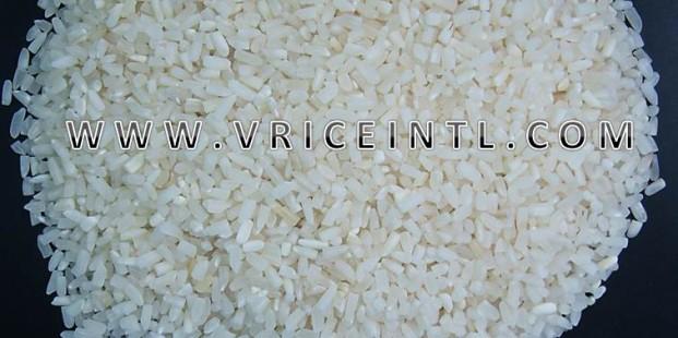 Thai Long Grain White Rice 100% Broken (A1 super)