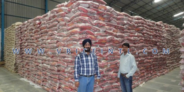 Indian Rice Mill