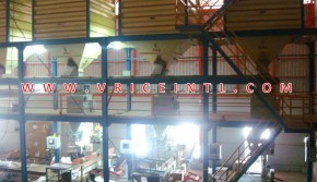 Thai Rice Mill