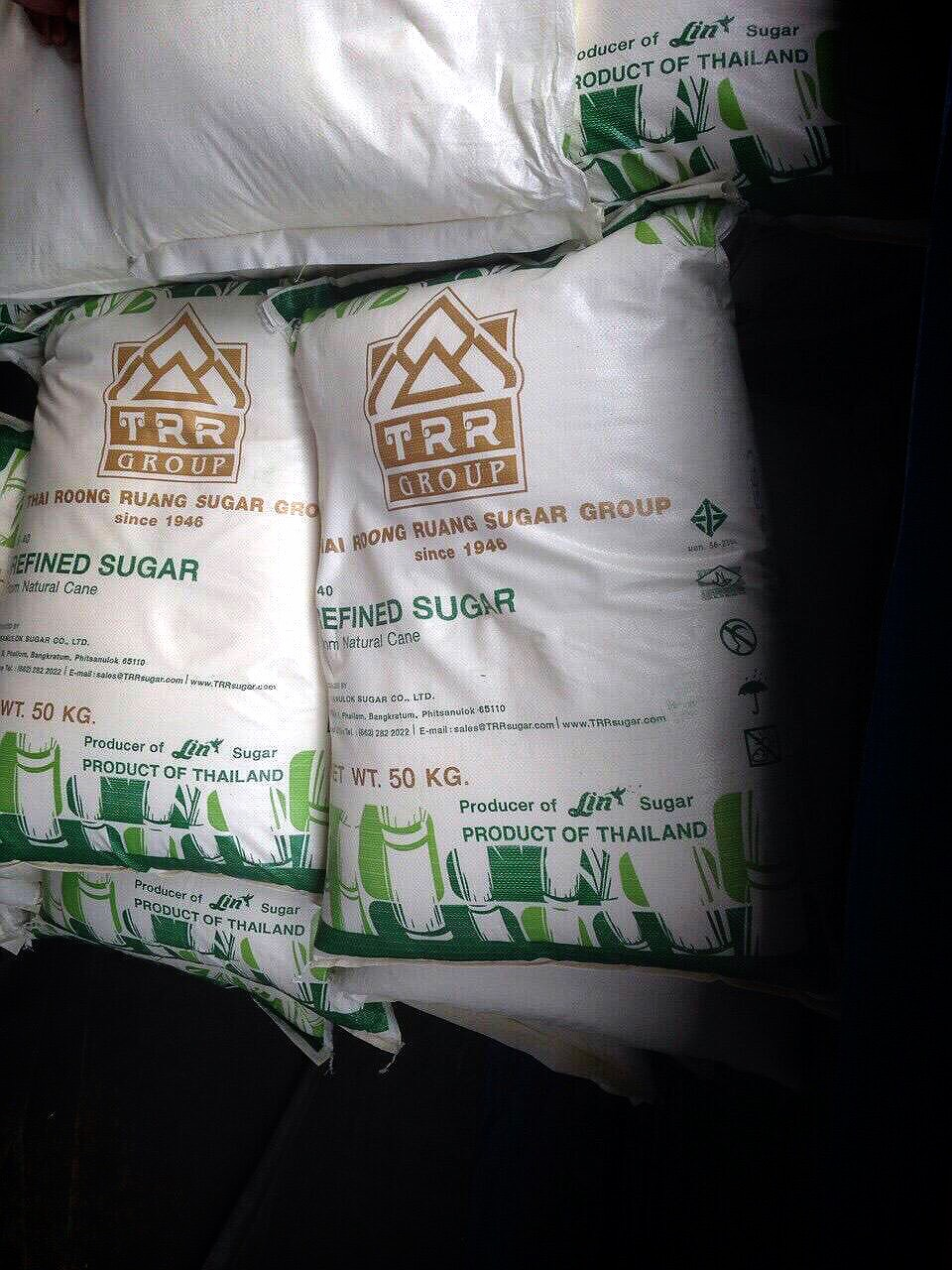 Thai Parboiled Non Basmati Rice V Rice International